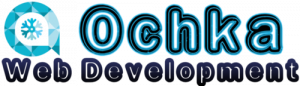 Ochka Web Development Logo